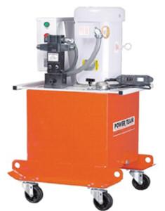 PE400-Series Electric Pumps