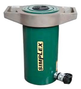 R-Series Steel Cylinders