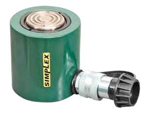 RLS-Series Steel Cylinders
