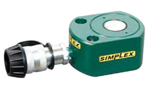 RFS-Series Steel Cylinders