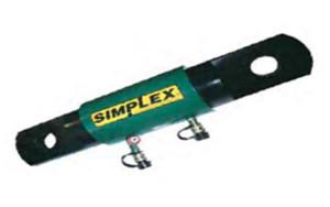 RDP-Series Steel Cylinders