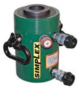 RCD-Series Steel Cylinders