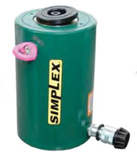RLR-Series Steel Cylinders