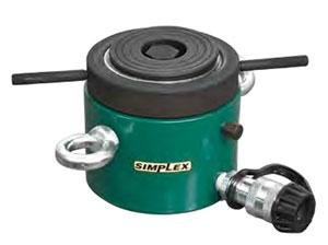 CLP-Series Steel Cylinders