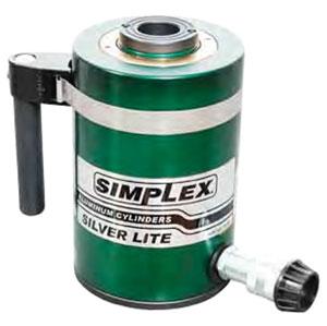 RAC-Series Aluminum Cylinders
