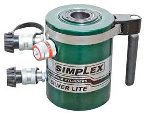 RACD-Series Aluminum Cylinders