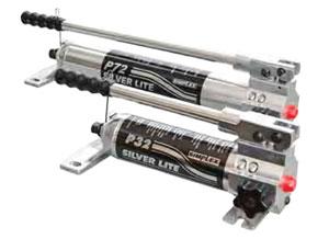 P-Series Hand Pumps & Accessories: Lightweight Aluminum