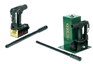 P-Series Hand Pumps & Accessories: Special Application
