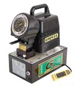 G5-Series Electric Power Pumps