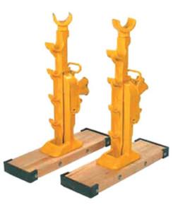 CR-Series Reel Jacks
