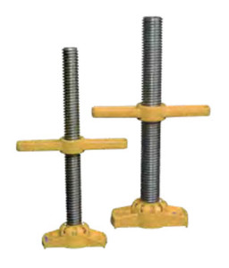 SE-Series / BE-Series Trench Braces