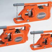 HYDRASHEAR®—Models W-075, P-1125 and C-1750