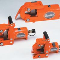 HYDRASHEAR®—Models POC-1125, POC 1750 and POC2500