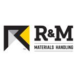 R&M Materials Handling Logo