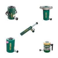 Hydraulic Cylinders (Simplex)