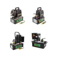 Electric Power Pumps (Simplex)
