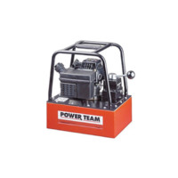 Gasoline Pumps (Power Team)