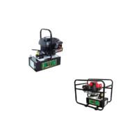 Gas Power Pumps (Simplex)