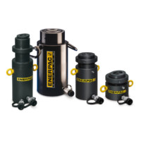Enerpac Lock Nut Hydraulic Cylinders