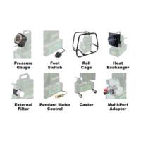 Pump Accessories (Simplex)