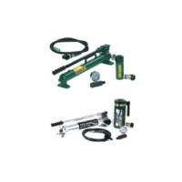 ST & STL-Series Steel & Aluminum Pump & Cylinder Sets