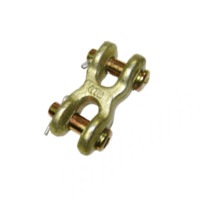 G70 Double Clevis — Twin Link
