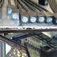 Movable Bridge Cable Assemblies