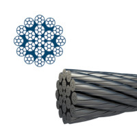 Endurance Dyform 18 Wire Rope