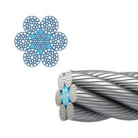 Endurance Dyform 6Pl Wire Rope