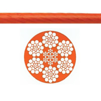 PFV & Tuf-Kote Wire Rope