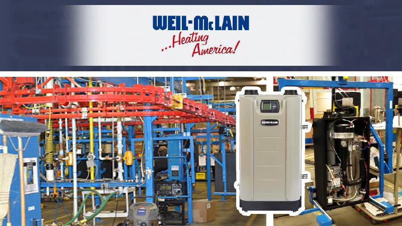 Weil-McLain Case Study