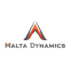 Malta Dynamics Logo