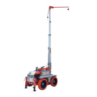 The Exosphere Mobile Fall Protection System
