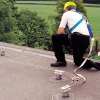 Travsafe Horizontal Lifeline System