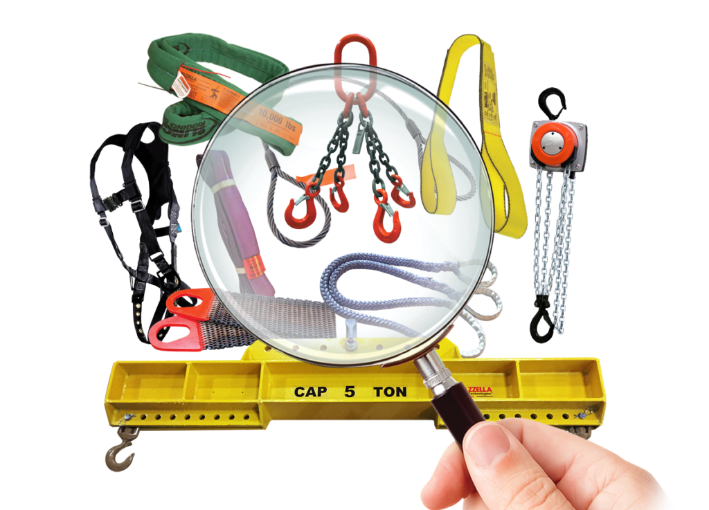 Periodic Rigging / Fall Protection Inspections