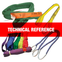 Mazzella Interpretations of OSHA Requirements for Synthetic Slings