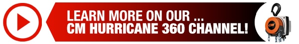 Mazzella / CM Hurricane 360 Hoist System Channel: Videos
