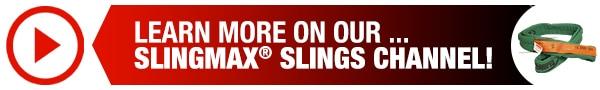 Mazzella / Slingmax® Lifting Slings Channel: Videos