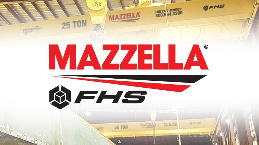 Mazzella Consolidates To  One Crane Service Brand: News