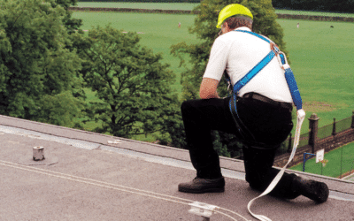 article top 10 fall protection safety tips for working at height infographic feature