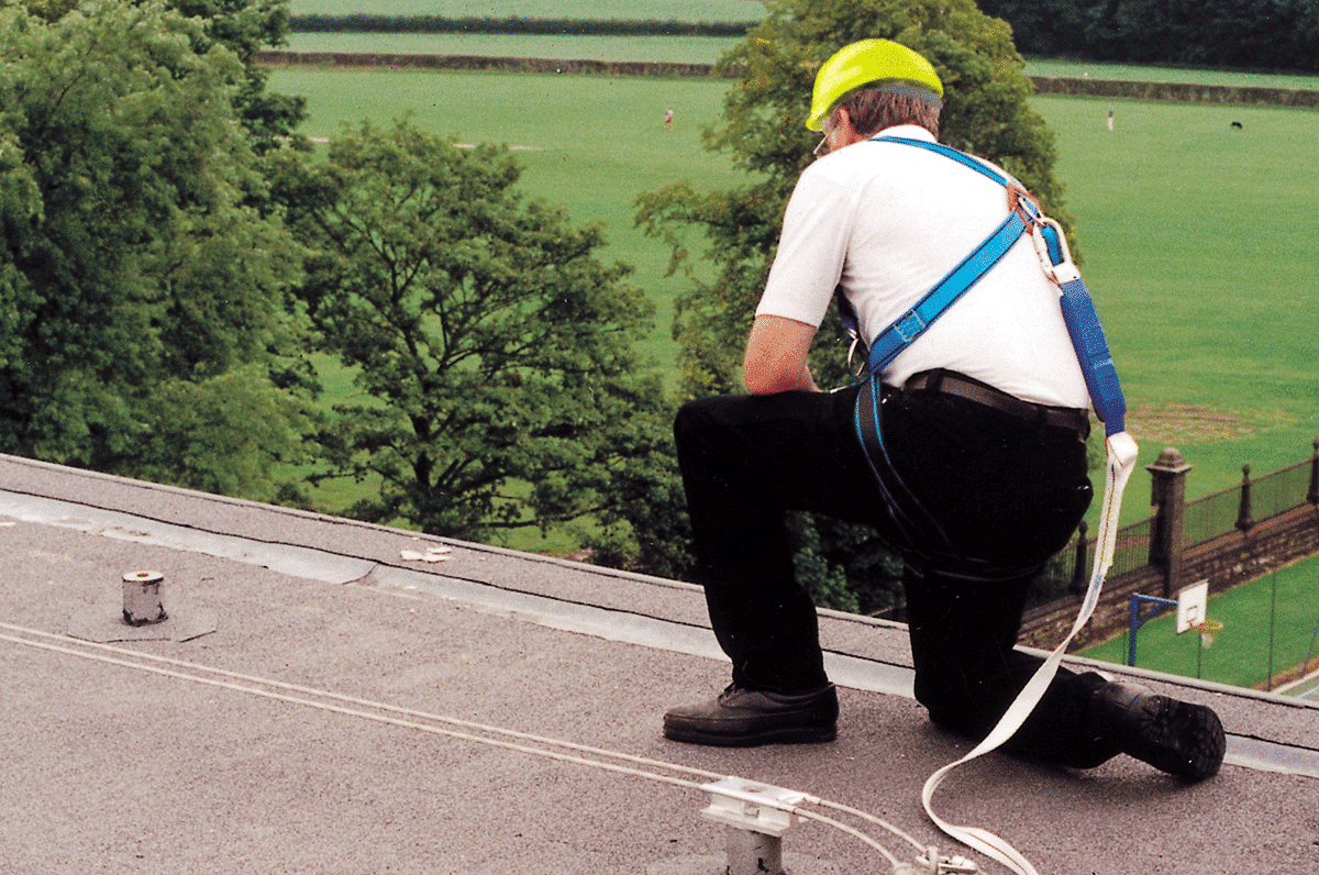 Top 10 Fall Protection Safety Tips for Working at Height