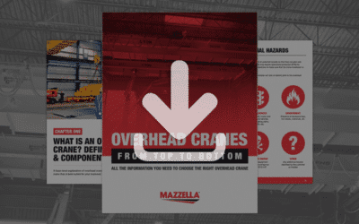Overhead Cranes From Top to Bottom: Resource