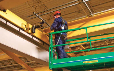 5 Common Problems with Overhead Cranes and How to Avoid Them: Featured