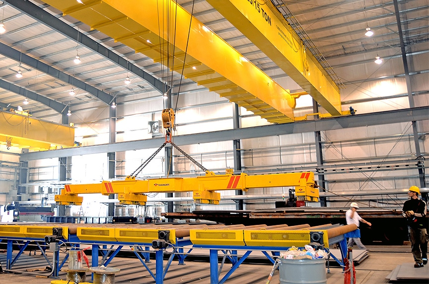 6 Signs it's Time to Upgrade & Modernize Your Overhead Crane Equipment: Change In Production