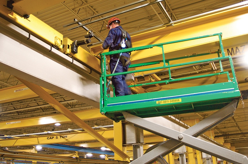 6 Signs it's Time to Upgrade & Modernize Your Overhead Crane Equipment: Inspection