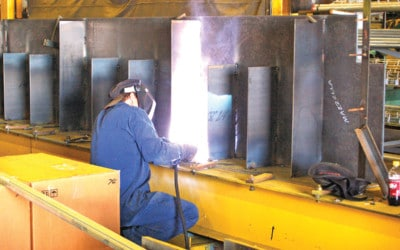 The Best Overhead Bridge Crane and Gantry Crane Manufacturers: Featured