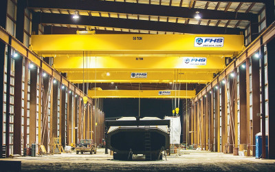 What Are the Hidden Costs of Owning Overhead Crane System: Featured