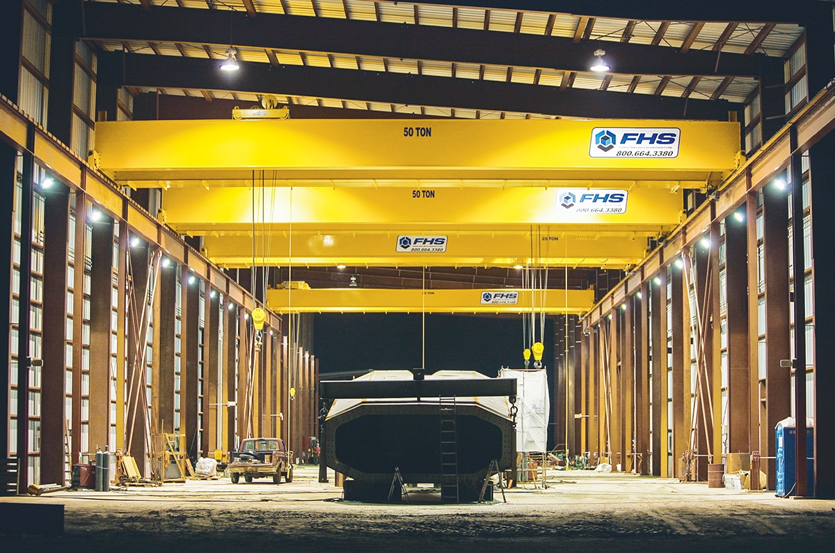 What Are the Hidden Costs of Owning an Overhead Crane System?