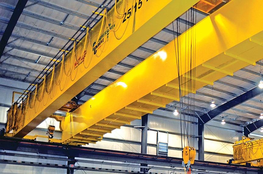 What Are the Hidden Costs of Owning Overhead Crane System: Festoon Bridge Crane
