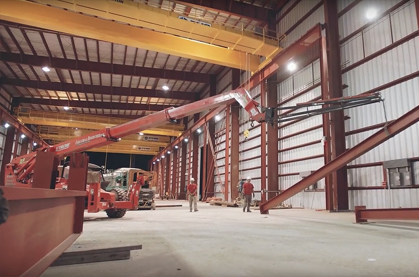 What Are the Hidden Costs of Owning Overhead Crane System: Installation